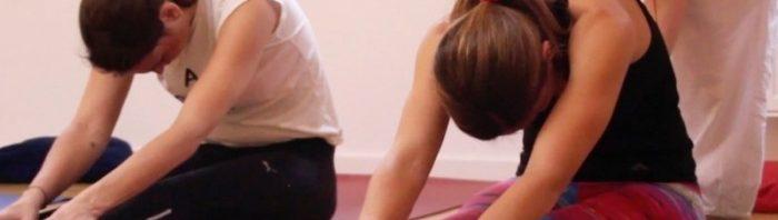 Weer fit met yoga   Yogales Wageningen