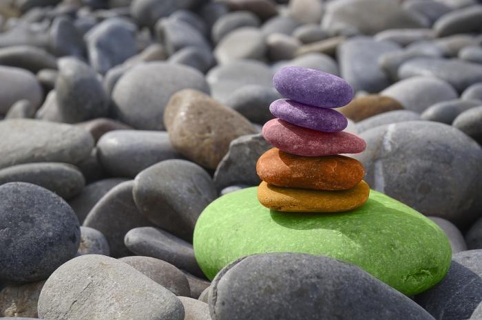Mindfulness training, voor keuzes met aandacht