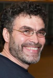 docent Rob Barnhoorn