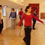 meditatie wageningen dansen