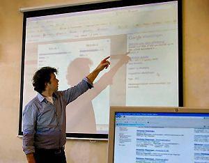 Workshop zoekmachine optimalisatie